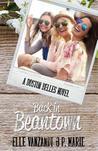 Back in Beantown (Boston Belles, #2)