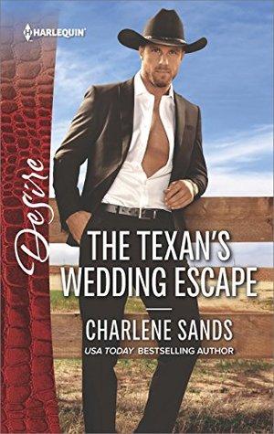 The Texan's Wedding Escape (Heart of Stone)