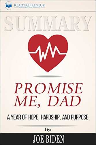 Summary: Promise Me, Dad: A Year of Hope, Hardship, and Purpose