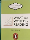 What the World is Reading Summer 2013