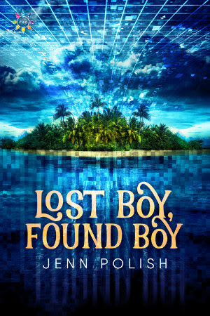Lost Boy, Found Boy