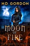 Moon of Fire