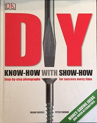 DIY Know-How with Show-How [Hardcover]