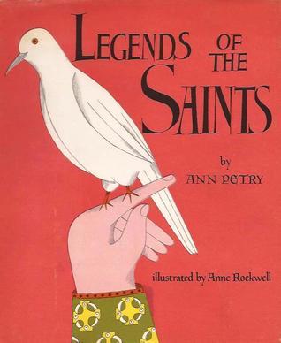 Legend of the Saints
