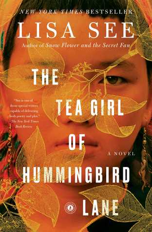The Tea Girl of Hummingbird Lane