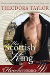 Her Scottish King (Howls Romance: Loving World; Scottish Wolves Book 2)