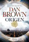 Origen by Dan Brown
