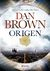 Origen by Dan Brown