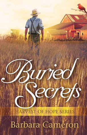 Buried Secrets (Harvest of Hope #2)