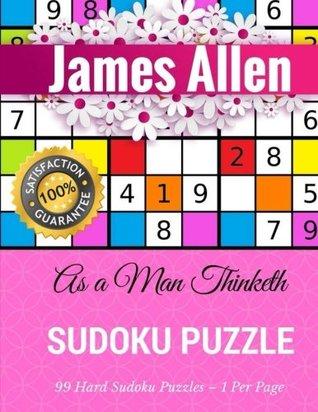 As a Man Thinketh: Sudoku Puzzle