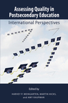Assessing Quality in Postsecondary Education: International Perspectives