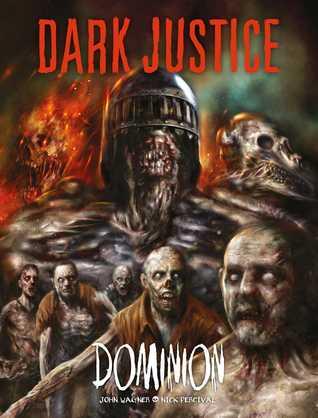 Dark Justice: Dominion