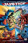 Justice League (2016-) Vol. 5