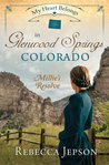 My Heart Belongs in Glenwood Springs, Colorado: Millie&
