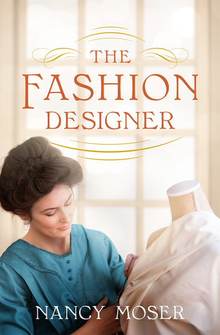 The Fashion Designer (The Pattern Artist #2)