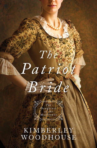 the patriot bride daughters of the mayflower