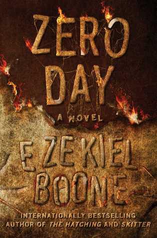 Zero Day (The Hatching, #3)