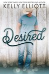 Desired (Wanted, #6)