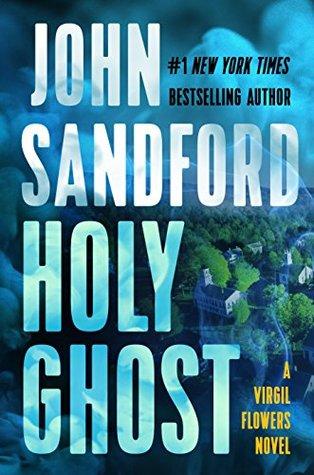 Holy Ghost (Virgil Flowers #11)