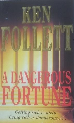 Dangerous Fortune
