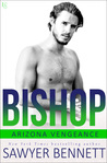 Bishop (Arizona Vengeance, #1)