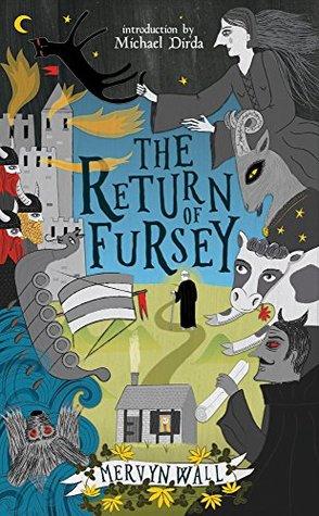 The Return of Fursey by Mervyn Wall