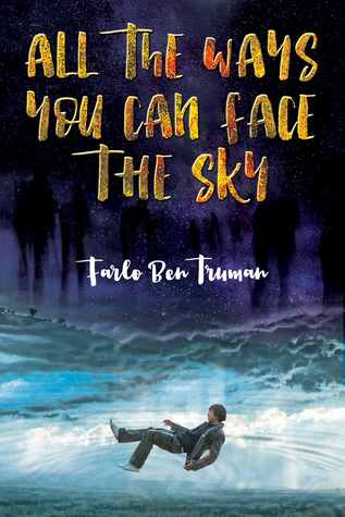 All the Ways You can Face the Sky - FB2 MOBI EPUB