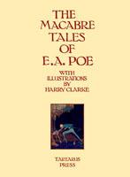 The Macabre Tales of Edgar Allan Poe