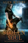 Stolen Soul (Yliaster Crystal, #1)