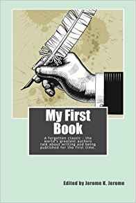 My First Book