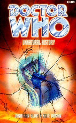 Doctor Who: Unnatural History