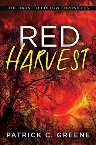 Red Harvest (The Haunted Hollow Chronicles)