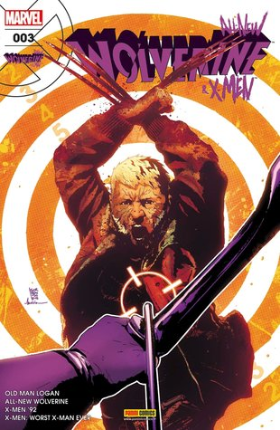 All-New Wolverine & the X-Men Tome 3: Le monde est un vampire