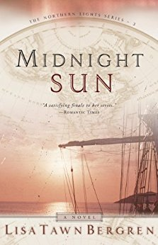 Midnight Sun (The Northern Lights Series, No 3)