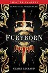 Furyborn: Chapter...