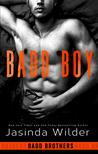 Badd Boy (Badd Brothers, #8)