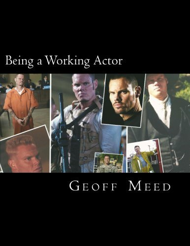 Being a Working Actor