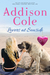 Lovers at Seaside by Addison Cole