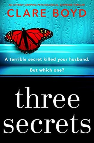 Image result for three secrets clare boyd