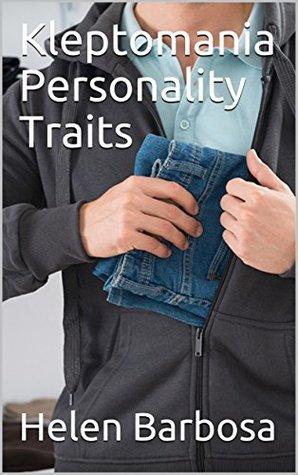 Kleptomania Personality Traits