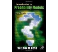 Introduction To Probability Models, 9/E