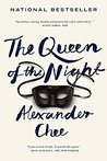 Book cover for The Queen of the Night