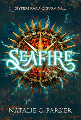 Image result for sea fire book