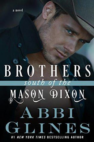 Brothers South of the Mason Dixon (South of the Mason Dixon, #2)