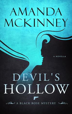 Devil's Hollow (Black Rose Mystery Series, #2)