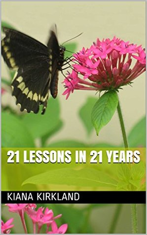 21 Lessons in 21 Years