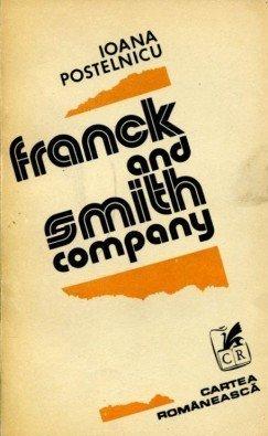 Franck and Smith company