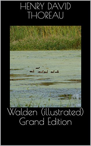 Walden (illustrated) Grand Edition