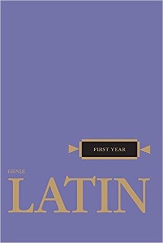 First Year Latin