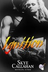 Ignition (The Redline Series #1)